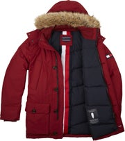 Tommy Hilfiger Hampton Parka Down Jacket