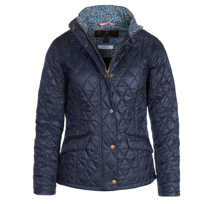 Barbour Victoria Quilt Women's Jacket