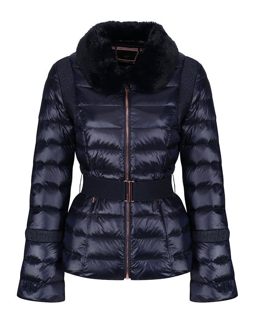 Ted Baker Yelta Quilted Women's Down Jacket