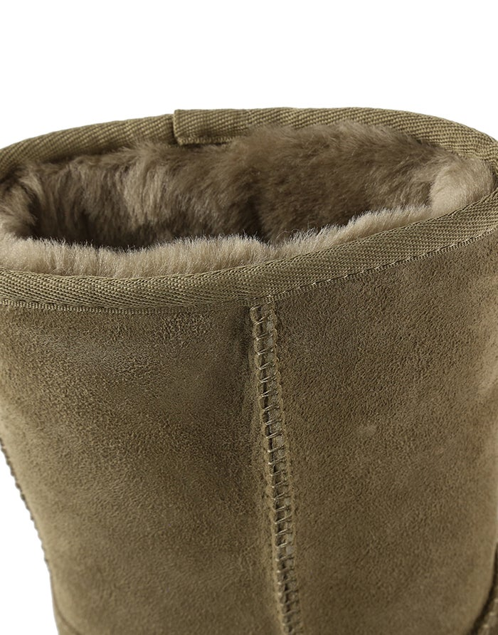8a6af42ad72 UGG Classic Short Ii Women's Boots - Antilope | Country Attire