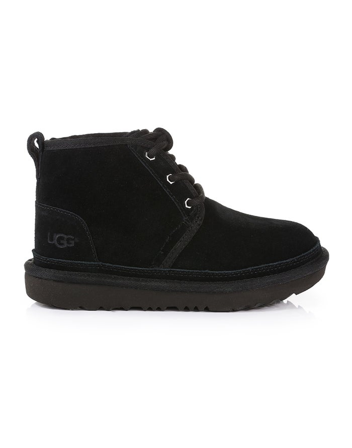 d37dce7c685 UGG Neumel Ii Kid's Boots - Blk | Country Attire