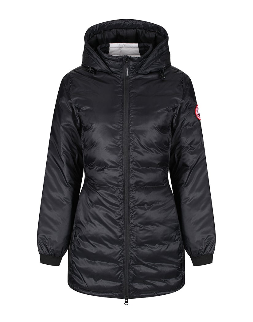 Canada Goose Camp Hooded Kvinner Jakke