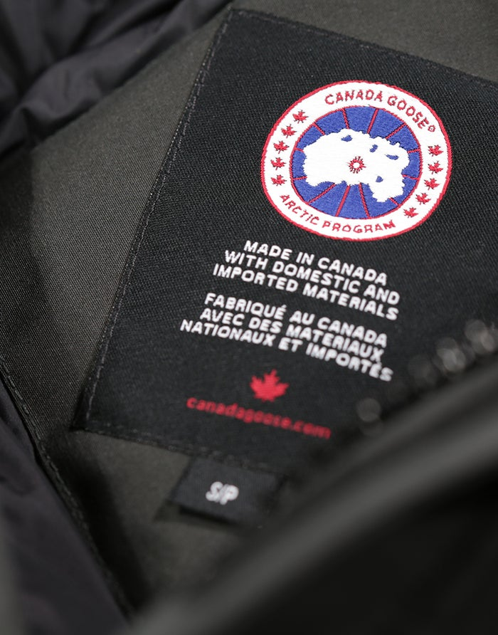 Canada Goose Langford Slim Fit Men's Jacket