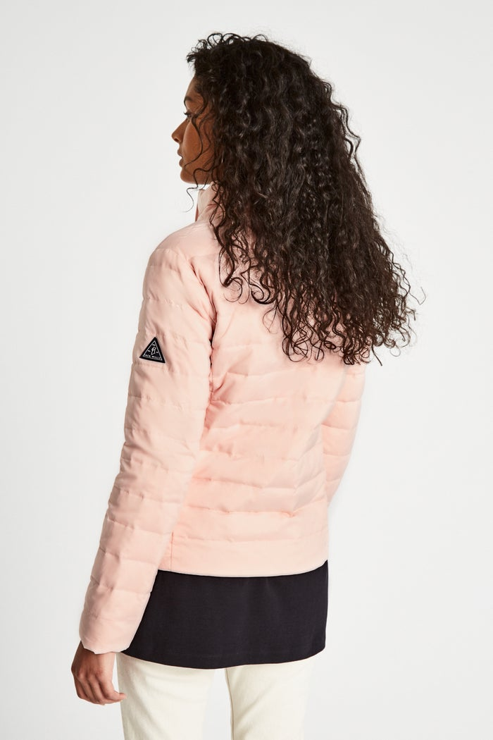 Jack Wills Cartmell Lightweight Padded Down Jacket