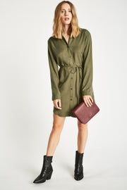 Jack Wills Hollingfast Shirt Women's Dress
