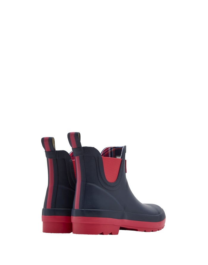 Joules Junior Wellibob Girl's Wellies