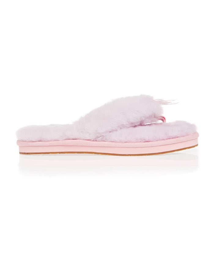 6f14e71c786 UGG Fluff Flip Flop Iii Women's Slippers - Seashell Pink | Country ...