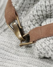Peregrine Sophie Buckle Dame Sweater