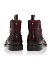 Ted Baker Twrens Lace Brogue Boots