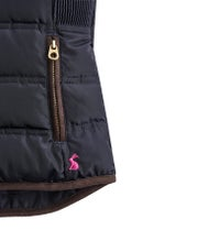 Joules Alanis Hooded Girl's Gilet