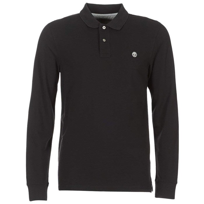 Timberland LS Millers River Polo-Shirt