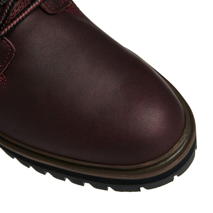 Timberland London Square 6in Bo Dark Port , Stövlar Dam