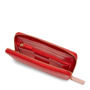 Lulu Guinness Beauty Spot Continental Women's Wallet