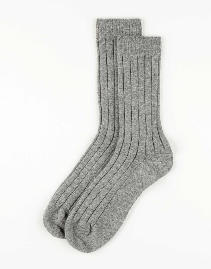 Johnstons Of Elgin Cashmere Men's Socks