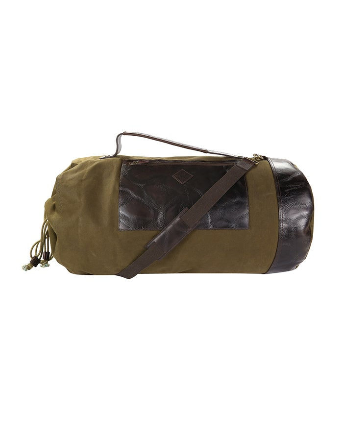 Country Attire Lambeth Duffelbag