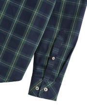 Joules Wilby Classic Fit Oxford Herre Skjorte