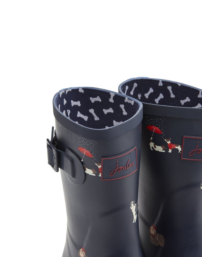 Joules Molly Women's Wellington Boots