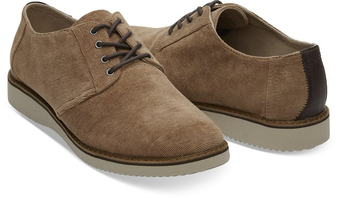 Toms Preston Dress Shoes