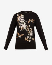 Ted Baker Helliah Dame Knits