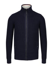 Ted Baker Funnel Neck Overshirt