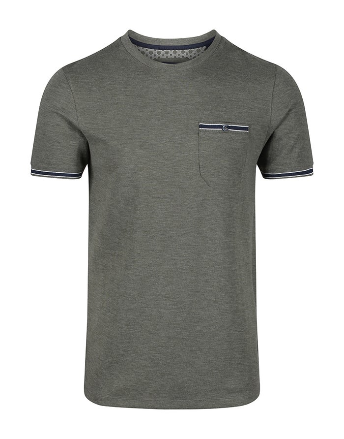 Ted Baker Soft Touch Short Sleeve T-Shirt