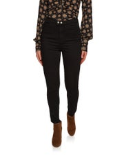 Free People Sweet Jane Skinny Dame Jeans