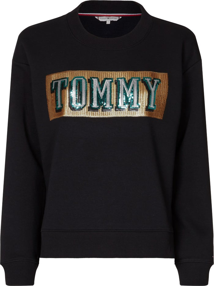 6a92c5ce Tommy Hilfiger Hanna Women's Sweater | Country Attire