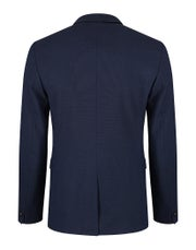 Ted Baker Textured Semi Plain Blazer