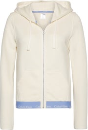 Calvin Klein Modern Cotton Lounge Zip Hoody