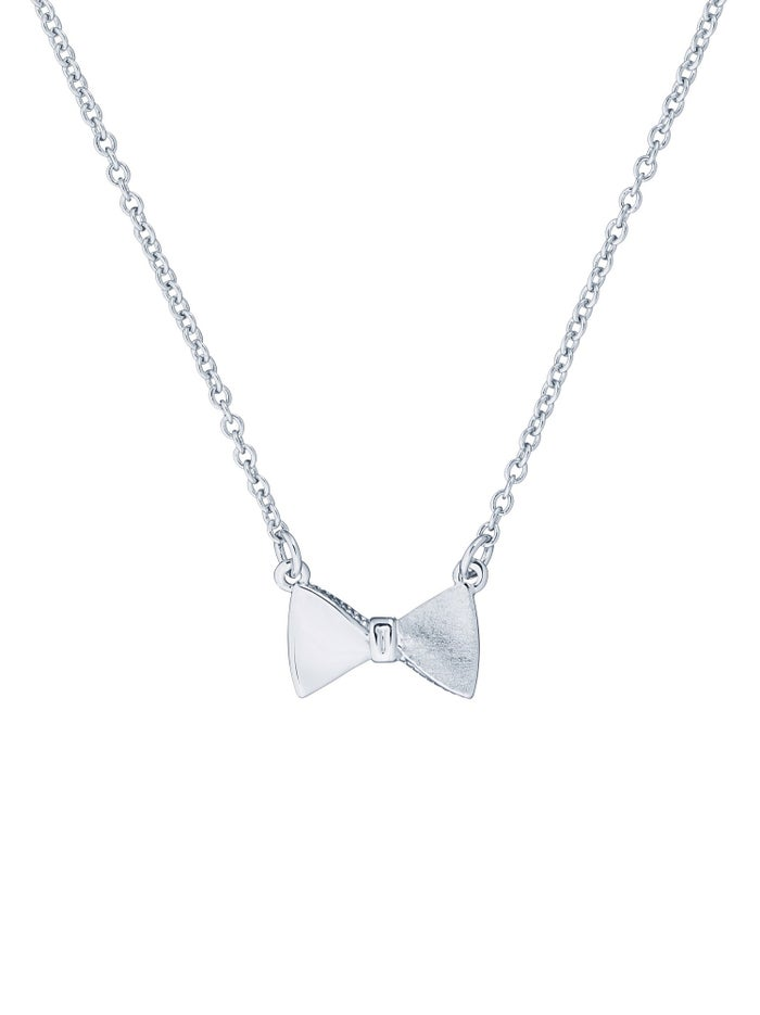 Necklace Ted Baker Tengar Tux Bow Pendant