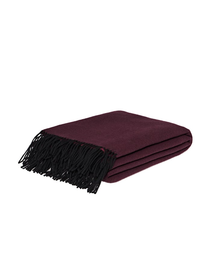 Country Attire Made In Scotland Hawick Throw
