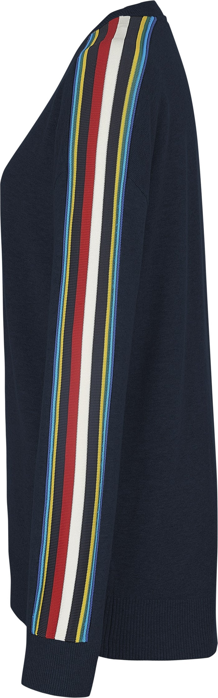 Tommy Hilfiger Jacklyn C-nk Women's Sweater