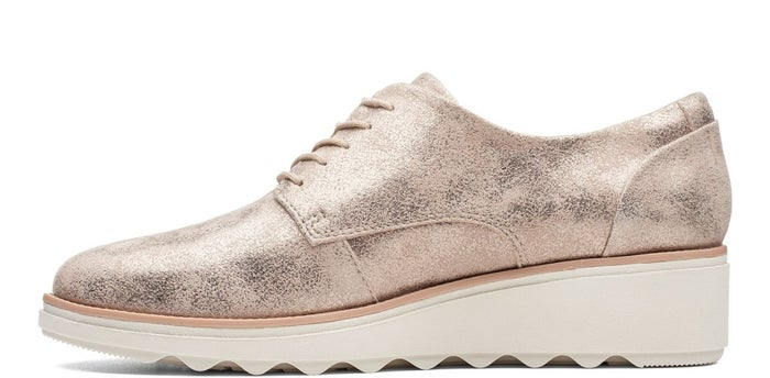 Clarks Sharon Crystal Women's Shoes