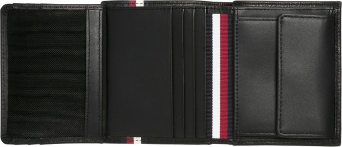 Tommy Hilfiger Corporate Trifold Lommebok