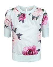 Ted Baker Leesai Magnificent Dame Sweater