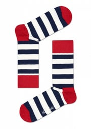 Happy Socks Stripe Fashion strømper