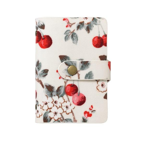 Cath Kidston Book Style Card Holder