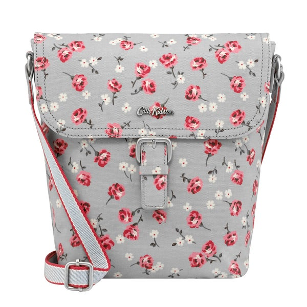 Cath Kidston Buckle Cross Body Women's Messenger Bag