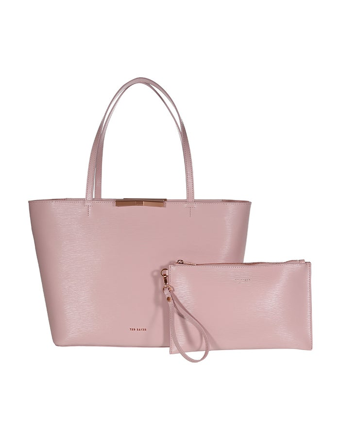 Sac à main Femme Ted Baker Jackki Mini Bark Shopper