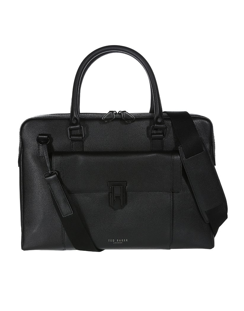 Ted Baker Shomo Document Messenger Bag
