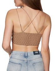 Free People Adella Bralette Women's Bra