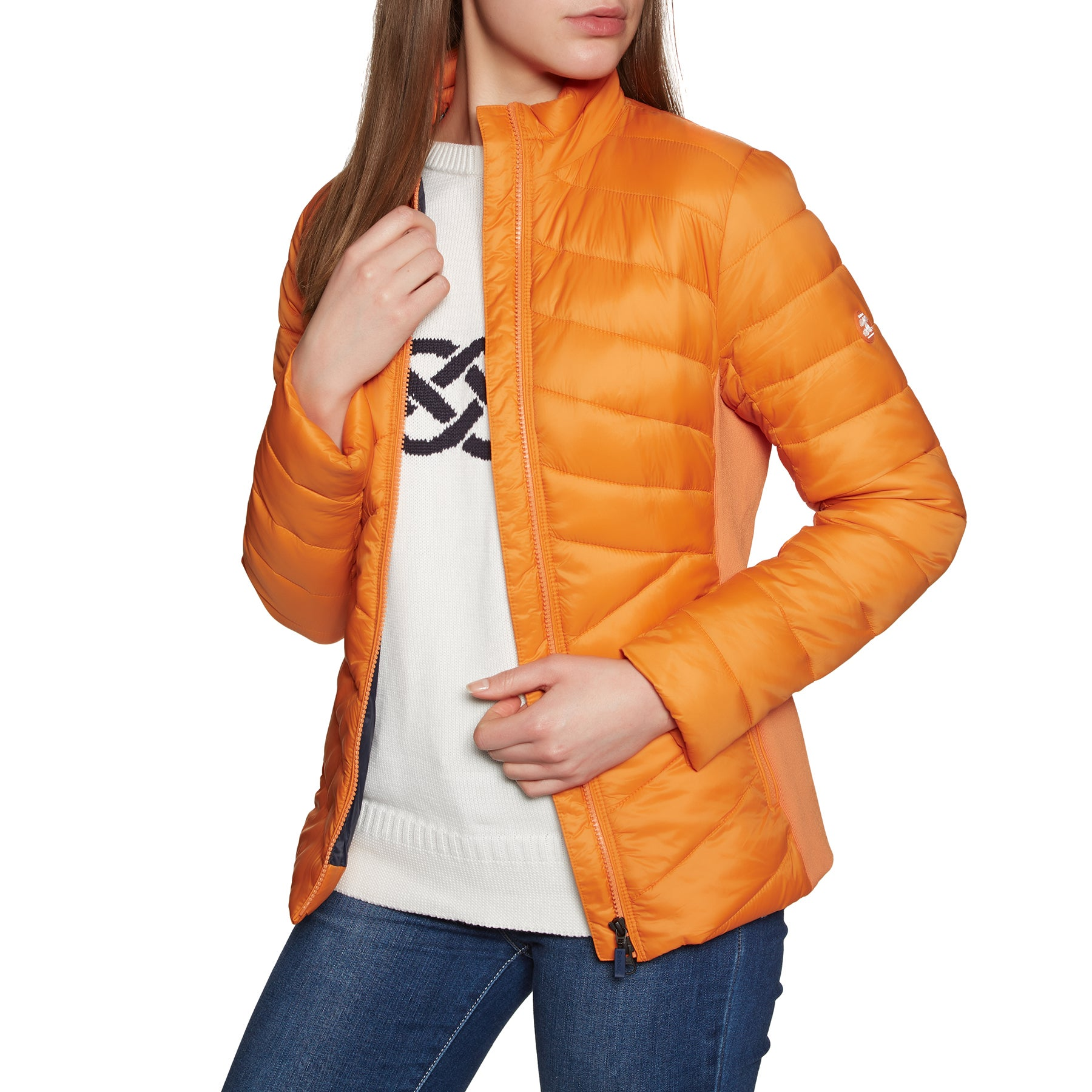 Barbour Longshore Quilted Women's Jacket
