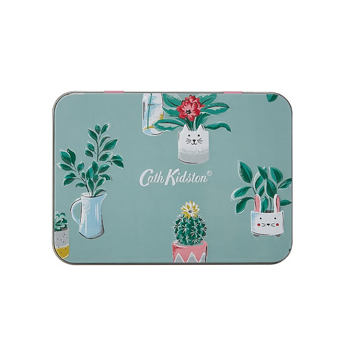 Cath Kidston Hand Care Tin Dame Grooming Gift Set