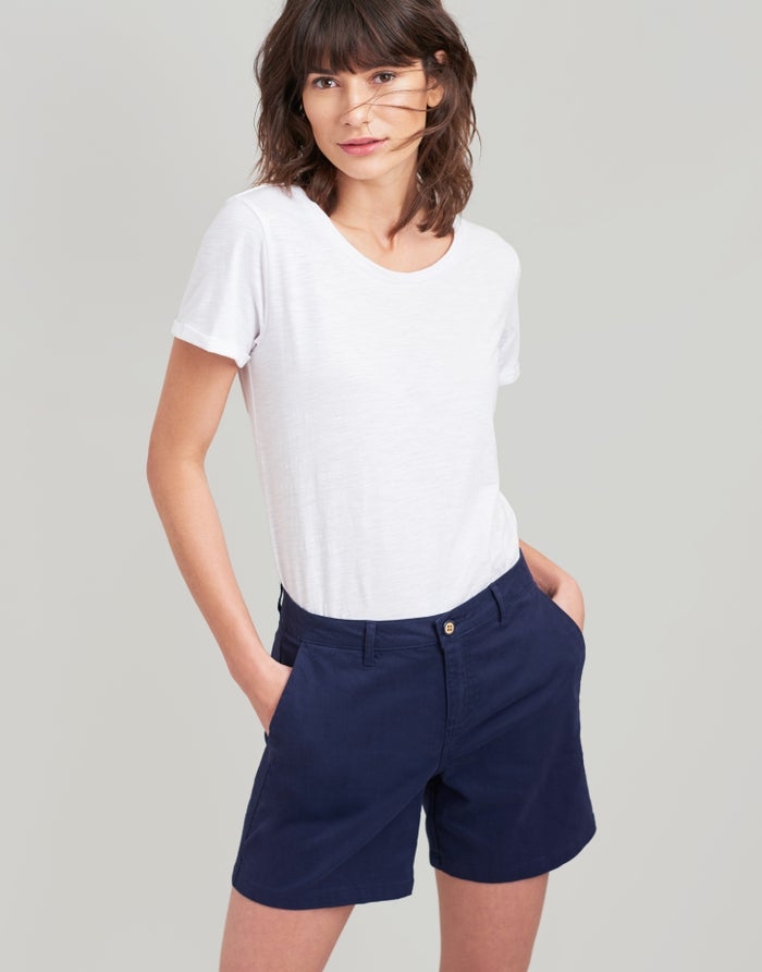 Joules Cruise Women's Walk Shorts