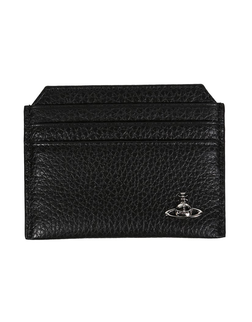 Vivienne Westwood Milano Slim Card Holder