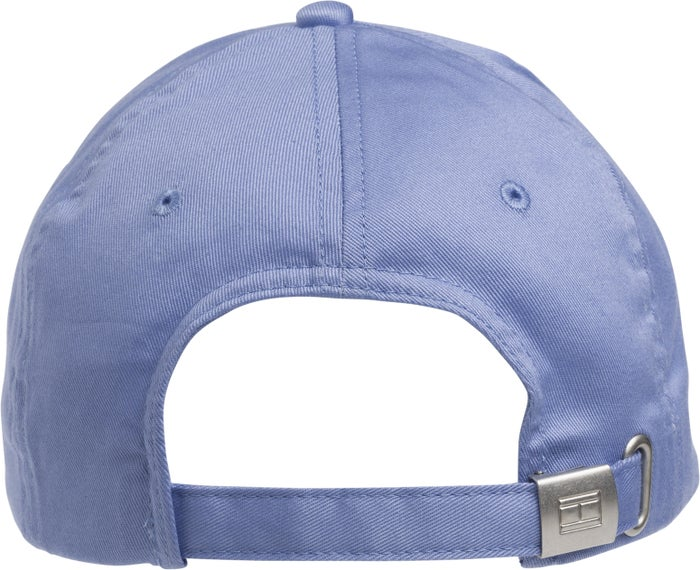 040cb79f Tommy Hilfiger Embroidered Flag Women's Cap - Alaskan Blue | Country ...