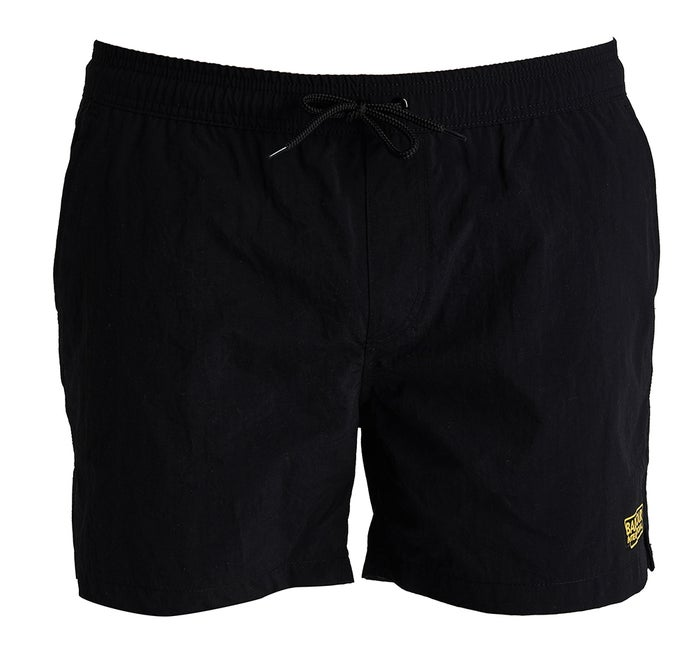 Pantaloncini da Bagno Uomo Barbour International Small Logo