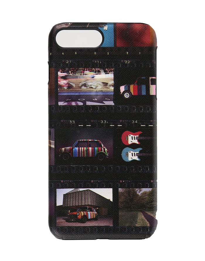 timeless design b36a1 a2192 Paul Smith Iphone 8+ Phone Case - Printed | Country Attire
