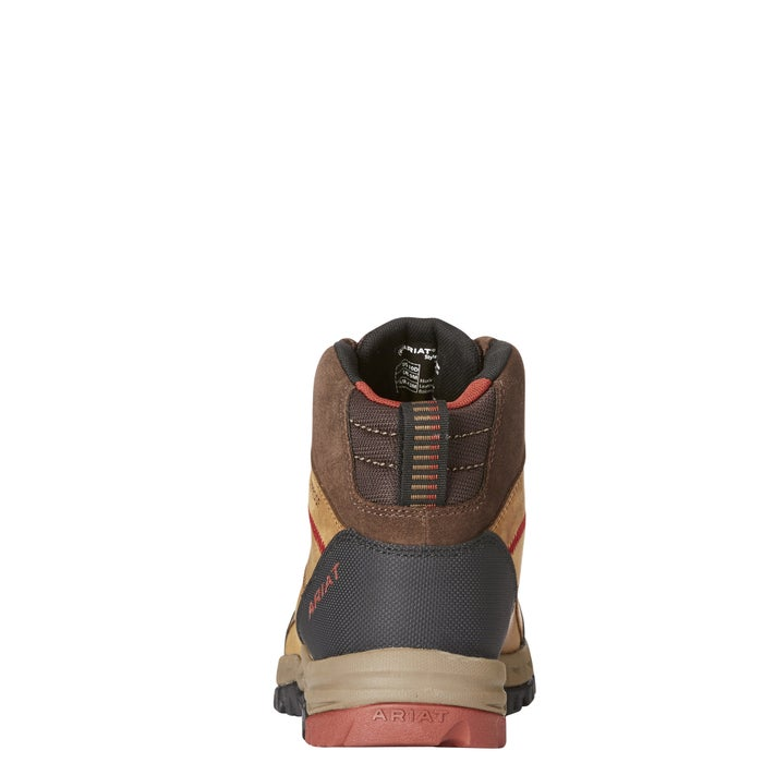 Ariat Skyline Mid H2O Short Riding Boots