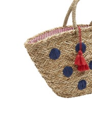 Joules Amalfi Women's Beach Bag